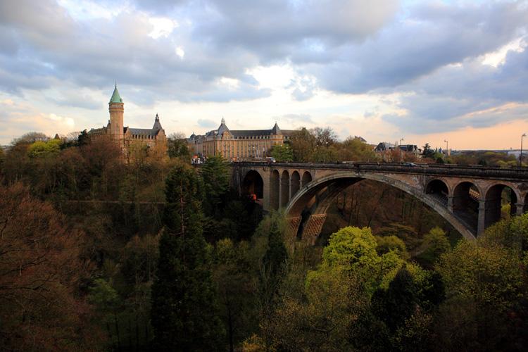 ルクセンブルク市の画像 p1_19